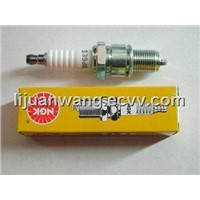 Top sell NGK BP6ES motorcycle spark plug