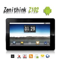 "10.2"" Zenithink Z102 Android 4.0 GPS 3G MID"