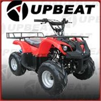 110cc fully automatic ATV Electric start