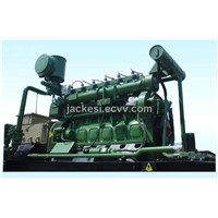120KW Gas Genset /natural generator sets