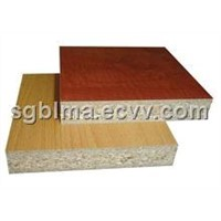 Chipboard/Particle Board, Plain & Veneer
