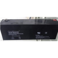 12V2.3AH Sealed lead-acid battery