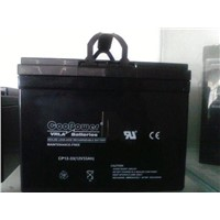 12V33AH SEALED LEAD-ACID BATTERY