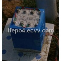 12V 50ah LiFePO4 Battery for Solar Light