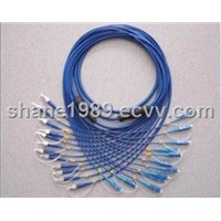 12 Fibers (SM) Distribution Armored Patch Cord