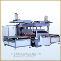 150KW Frequency Plastic Welding Machine