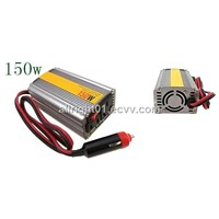150w Car Power Supply/Inverter