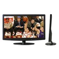 15.6 Inch LCD Monitor  Wide Screen / LED Display Screen