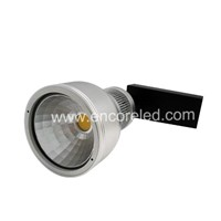 16W Bridgelux LED spot track light