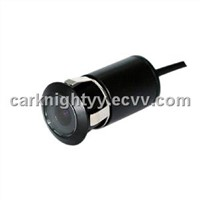 16mm flush-mounted,170 DegreeRear Car Camera  with Waterproof