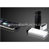 1800mAh power bank for Iphone only