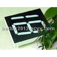 1.50 inch double seven segment led display