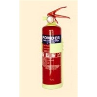1 KG Dry powder fire extinguisher(foot ring)