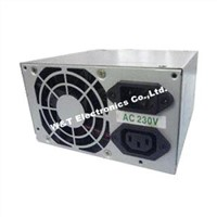 200 to 300W ATX PC Power Supply