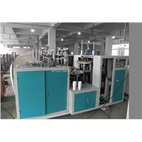 2012 Newest High Speed Paper Cup Machine