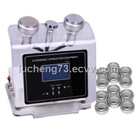 2012 hot sale products cavitation ultrasound machine