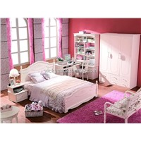 2012 korean style bedroom furniture