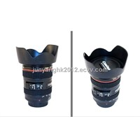 24-105mm Camera Lens Money Box/Coin Bank