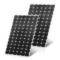 270W Solar Panels with Monocrystalline, Measures 1953x997x50mm