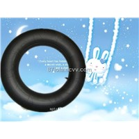 2.25-17 motorcycle inner tube