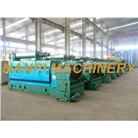 3000 ton/day edilble oil pressing line