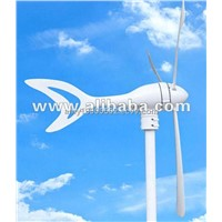300W Home Wind Turbine Generator