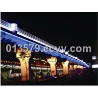 36w LED Project Light