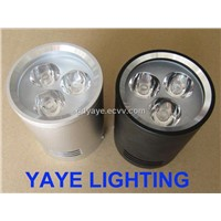 3W Surface Mounted LED Downlight ( YAYE-LDSM3WA10