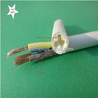 3*1.5 CU PVC Extrusion type Jacket power cable