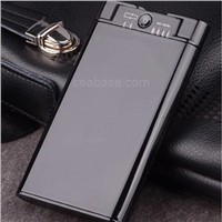 4000mAh power bank, measures 115.0x67.5x14.5mm
