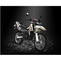 400CC RACING DIRT BIKE EEC / EPA APPROVED