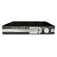 4CH Standalone DVR With WiFi &3G(AK-3424WR)