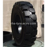 4.00-8 10.00-20 Pneumatic solid tyre with RHS301 pattern