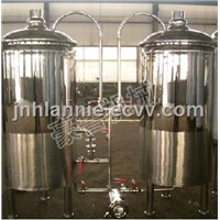600L hotel or pub beer brewing equipment