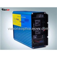 600w/1000 12V to 220/230/240V Pure Sine Wave Power Inverter free shipping with CE, ROHS approved