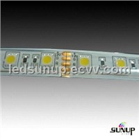 60pcs Waterproof 5050 LED Strip & LED Light