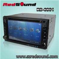 6.5 inch car dvd player