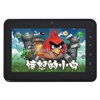 7 inch tablet pc/PC-705/capacitive touch screen/wifi/3G