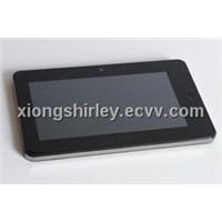 7inch tablet pc with bluetooth K7A-7