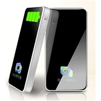 9600mAh Power Packs for iPhone and iPad