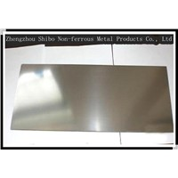 99.95% Tungsten sheet/plate