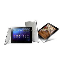 9.7inch tablet pc ips screen metal case A10 android 4 0 1.5GHZ/16GB/1G LCD panel touch screen