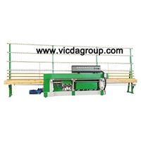 9 motors glass multilevel edging machine/VICDA