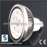 9x1W 900lm Par 38 E26/E27/B22 Led Spotlight YS-SPA-9W