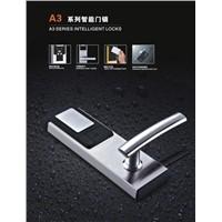 A3-603 hotel lock, key card lock, card key lock