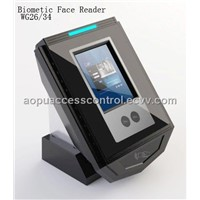 A805 -Biometic Face Reader for Time Attendance / Biometric Access Control