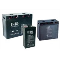 AGM Battery NL Series