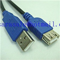 AM to AF usb 2.0 Extension Cable