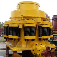 Advanced Developed Cone Crusher with Wide Application