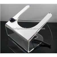 Alarm Display Device/Holder/Stand for tablet PC